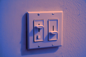 Dimmer Switch Installation by Raleigh Electrician