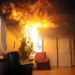electrical fire dangers Raleigh