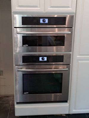 Appliance Wiring for Ovens by Raleigh Electrician