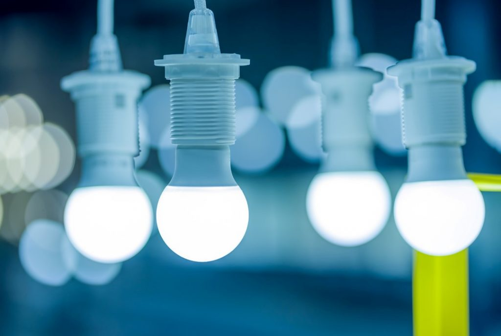 Some interesting facts about LED Lighting | Wiretech Company
