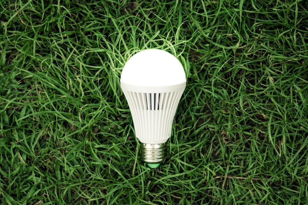 Why LED Lights Are Better For The Environment | LED Lights